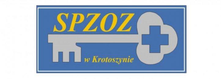 Komunikat Szpitala Powiatowego w Krotoszynie - 16.03.2020