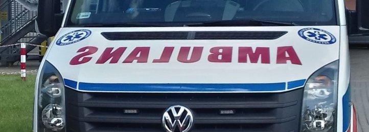 Komunikat w sprawie ataku na dwóch ratowników medycznych