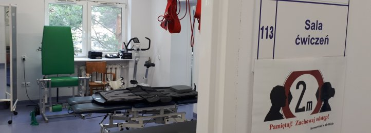 Program fizjoterapii dla osób po przebyciu COVID-19
