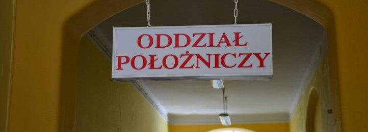 Oddział Położniczo-Ginekologiczny znajduje się w budynku szpitala przy ul. Bolewskiego 4-8 w Krotoszynie