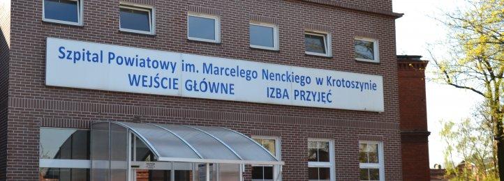 Nowa Rada Społeczna SPZOZ w Krotoszynie